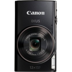 Canon IXUS285HSNOIR