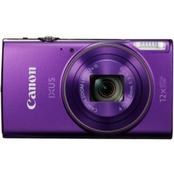 Canon IXUS285HSVIOLET