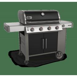 Barbecue a Gaz WEBER Genesis 2 E-415 GBS