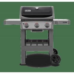 barbecue a Gaz WEBER Spirit 2 E-310 Plancha