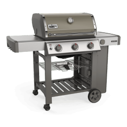 Barbecue a Gaz WEBER Genesis 2 E-310 Gris