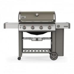 Barbecue a Gaz WEBER Genesis 2 E410 GBS gris