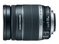 Canon EFS18-200IS