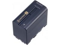 Sony NPF970 - Vue de droite
