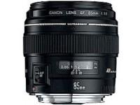 Canon AF85USM