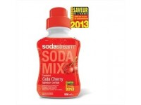 Sodastream COLA CHERRY 500ML