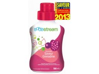 Sodastream GRENADINE500ML