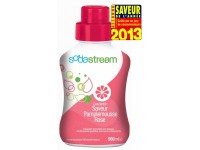 Sodastream PAMPLEMOUSSE ROSE 500ML