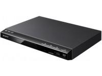 Sony DVPSR760HB - Vue de droite