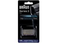 Braun GRILLE31B