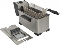 Kitchen Chef DA35X - Vue de droite